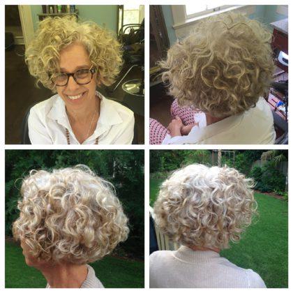 Smart Curl