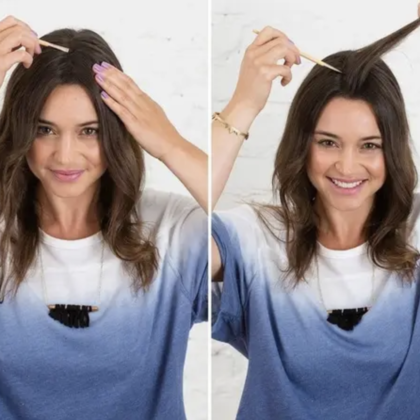 "Your ultimate ""cheat sheet"" to make every day a good hair day!"