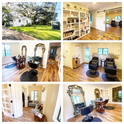 New Salon Photos!