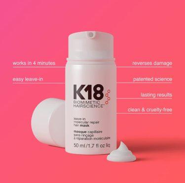 Introducing K18